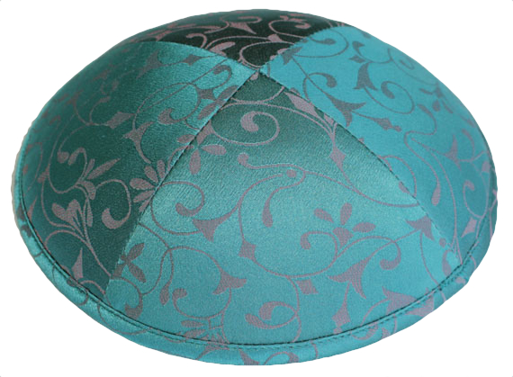 Unique Kippot For Weddings